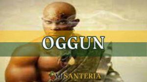 Todo sobre Oggun: Cómo Pedirle, su Día y los Caminos